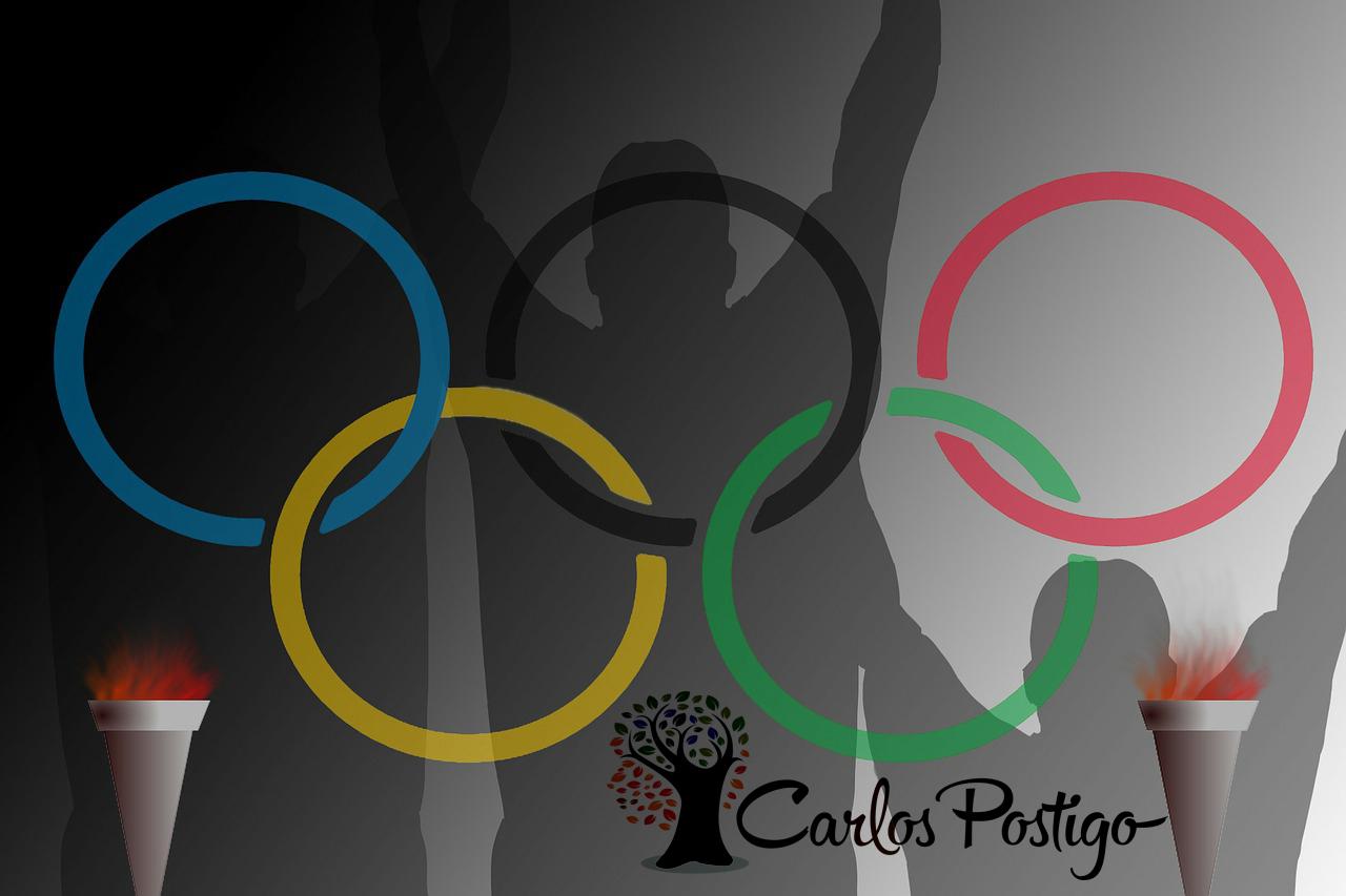 Lo Que Aprendemos Con Los Juegos Olímpicos