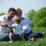 Terapia para familias